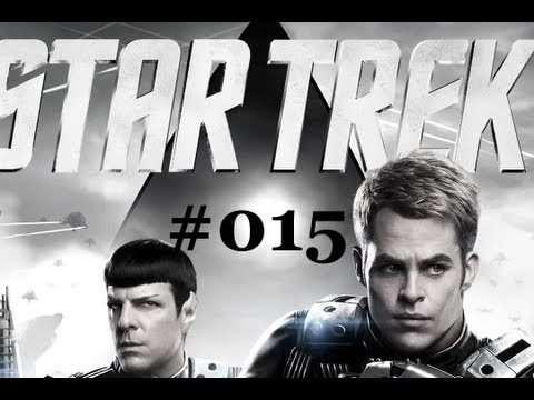 Let´s Play STAR TREK The Videogame #015 - Into Darkness, Außeneinsatz am Relais-Turm