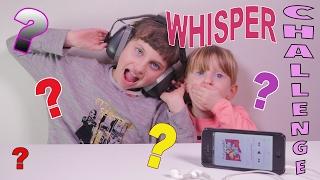 getlinkyoutube.com-WHISPER CHALLENGE EN FAMILLE • Studio Bubble Tea Challenge