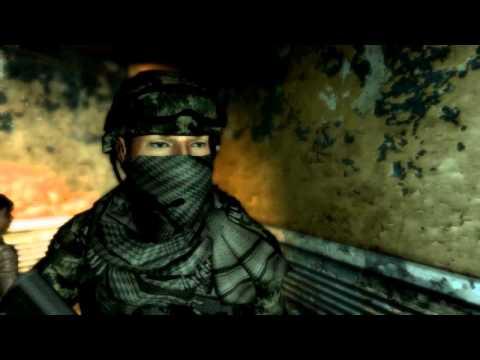 Fallout New Vegas Montages: Osama Bin Brahmin