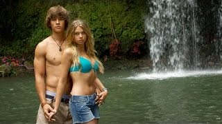 getlinkyoutube.com-Blue Lagoon The Awakening ★★ Lifetime movies ★★ Hallmark movies