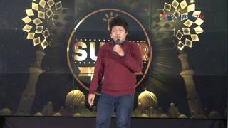 getlinkyoutube.com-Jui: Main Petasan di Masjid - (SUPER Stand Up Seru eps 211)