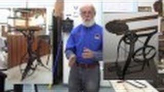 getlinkyoutube.com-2014-03-15 Scroll Saw 101 (Feature Length)
