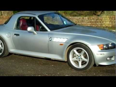 1998 Bmw Z3 Problems Online Manuals And Repair Information