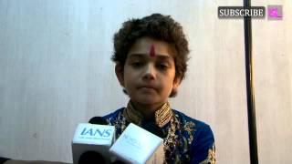 getlinkyoutube.com-Maharana Pratap On Location Shoot | 10 April 2015 | Part 2