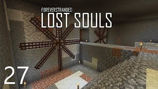Forever Stranded Lost Souls - MOVING DAY [E27] (Modded Minecraft)