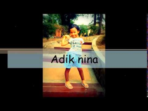 lagu gajah by kakak and adik