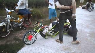 getlinkyoutube.com-Drift Trike SKR Thailand.6