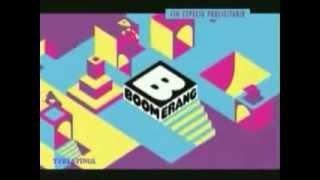 getlinkyoutube.com-Nuevo Boomerang Latinoamerica Tandas Comerciales