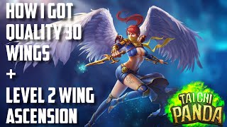 getlinkyoutube.com-Taichi Panda │  How I got my Wings + Wing ascension Lvl 2
