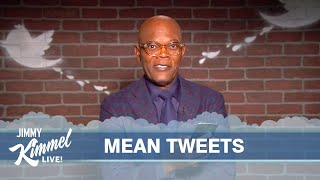 getlinkyoutube.com-Mean Tweets – Oscars Edition
