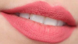 getlinkyoutube.com-وصفة طبيعية سحرية للحصول على شفاه وردية جميلة وجذابة
