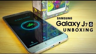 getlinkyoutube.com-Samsung GALAXY J7 2016 Unboxing & Hands on REVIEW, Tips & Tricks! (ft. J5, Le 1s Eco)