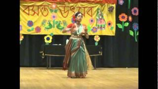 Noshin's Dance