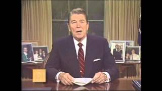 getlinkyoutube.com-The End of the Cold War: Ronald Reagan and Mikhail Gorbachev History Day 2014