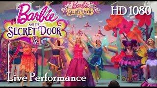 getlinkyoutube.com-Barbie and The Secret Door - Live HD 2014 (Complete Songs)