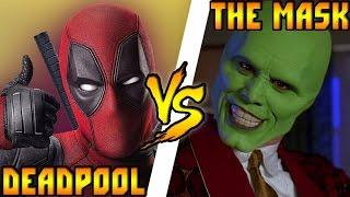 getlinkyoutube.com-Кто кого? Дэдпул (Deadpool) vs Маска (The Mask)