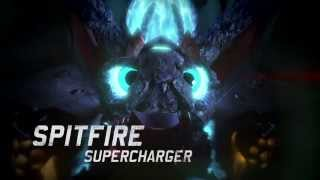 getlinkyoutube.com-Skylanders Superchargers - Trailer ITA - Da Activision Blizzard