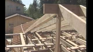 getlinkyoutube.com-Video 5 roof framing continued
