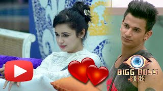 Bigg Boss 9: Prince Proposes Yuvika In A Special Way!