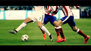 Craziest Football Skills Ever - 2015 - HD ● Ronaldo ● Messi ● Neymar