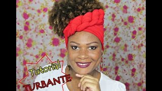 getlinkyoutube.com-Tutorial - Turbante 3