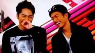 getlinkyoutube.com-三代目J Soul Brothers 今市隆二 登坂広臣 麻美ゆまの過激アプリに大興奮!!セクシーモードがヤバすぎるwwww