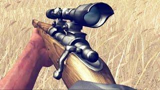 getlinkyoutube.com-Far Cry 2 Gameplay: Sniper Kills & Explosions