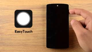 getlinkyoutube.com-AssistiveTouch for Android: Easy touch
