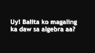getlinkyoutube.com-Pinoy Pick-Up Lines :))