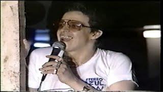 getlinkyoutube.com-Héctor Lavoe - Concierto en el Club de Yates y Pescas, Panamá (1987)