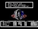 EarthBound ZeroMOTHER Final Boss: GeigueGyiyg