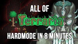getlinkyoutube.com-All of Terraria's Hardmode in 8 Minutes