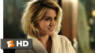 Knock Knock (2/10) Movie CLIP   Slow Jam DJ (2015) HD