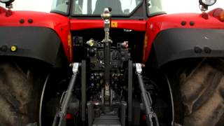 MF 7600 - Product Walkaround