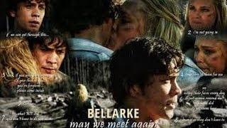 getlinkyoutube.com-Top 15 Bellamy and Clarke scenes ( Season 1- 3 )