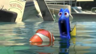 getlinkyoutube.com-Disney Pixar Alla Ricerca di Nemo 3D - Trailer Ufficiale italiano | HD