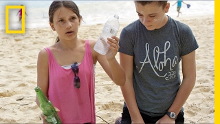 getlinkyoutube.com-Wishing for Healthy Oceans, These Kids Take Action Against Plastic | Short Film Showcase