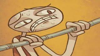 getlinkyoutube.com-¿IMPOSIBLE?.... JAMAS!! - Trollface Quest Sports | Fernanfloo