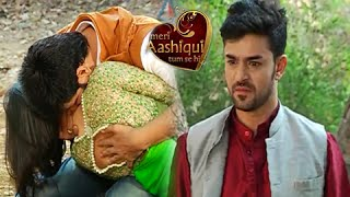 getlinkyoutube.com-Ranveer Saves Ishani's Life After Snake Attacks Her | Nirbhay Jealous? | Meri Aashiqui Tum Se Hi
