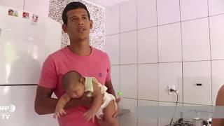 getlinkyoutube.com-O triste diagnóstico de microcefalia