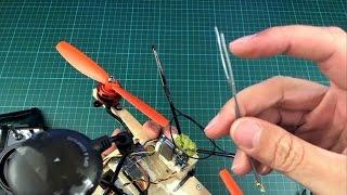 getlinkyoutube.com-FlySky ia6b vs x6b range test