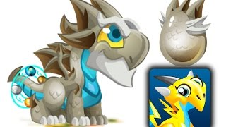 getlinkyoutube.com-How to Breed Millennium Dragon 100% Real! Dragon City Mobile!