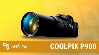 getlinkyoutube.com-Nikon Coolpix P900 [Análise] - TecMundo