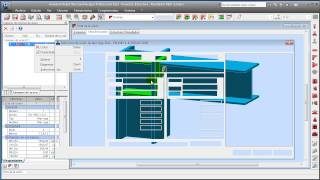 getlinkyoutube.com-AutoCAD Structural Detailing 2013 & Robot Structural Analysis Professional 2013