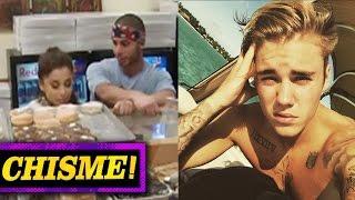 getlinkyoutube.com-¿Ariana Grande Ofendiendo a Su Patria, Justin Bieber atacado por un tiburón?  - CHISMELICIOSO