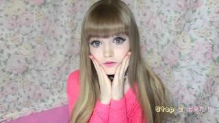 getlinkyoutube.com-اجمل بنت في العالم -لن تصدق ماتراه عيناك