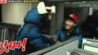 "SPARTACE COUPLE ""AS LOVE IS MY WITNESS"""