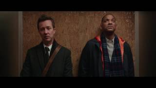 getlinkyoutube.com-Collateral Beauty - Perfetto - Clip dal film