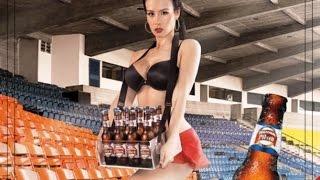 getlinkyoutube.com-Diosa Canales - Making Of Tobera... ¡Provoca!