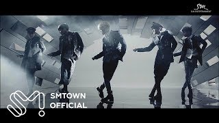 getlinkyoutube.com-SHINee 샤이니_Everybody_Music Video
